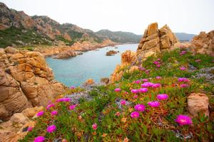 Sardinien - Trinità dAgultu e Vignola