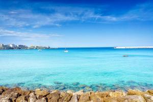 Apulien - Otranto