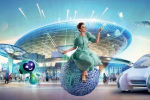 Dubai - Expo Dubai 2020