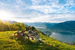 Radreisen - vielfältige Urlaubsideen