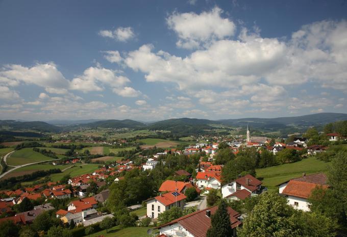Singlewandern waldkirchen