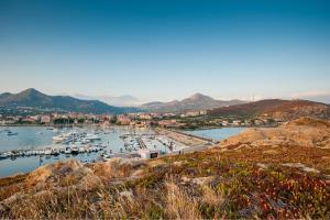 Korsika - Algajola