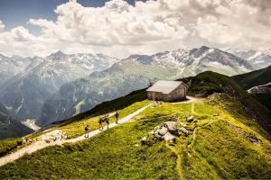 Wandern im Gasteinertal & Salzburger Sportwelt HOFER REISEN
