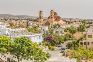 Zypern - Wanderreise