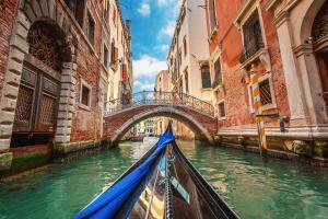 Mestre bei Venedig