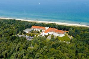 Ostsee - Seeheilbad Graal-Müritz