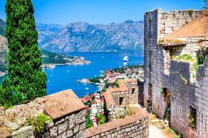 Östliches Mittelmeer - Kreuzfahrt