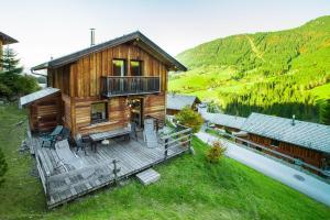 Ferienhausanlage Alpendorf Dachstein West