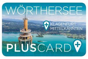 Wörthersee PLUS Card HOFER REISEN