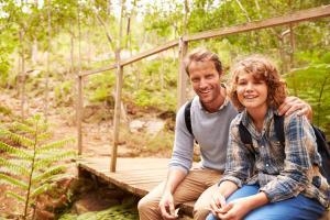 Kirchberg - Outdoor Survival Camp