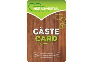 Murtal Card HOFER REISEN