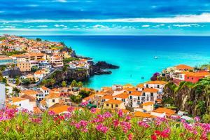 Madeira - Radreise