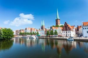 Ostsee - Lübeck