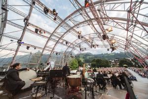Kitzbühel - Elīna Garanča - Konzert