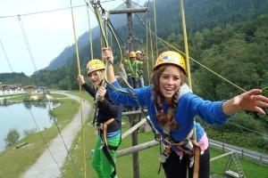 Kleinarl - Young Austria Sommercamp