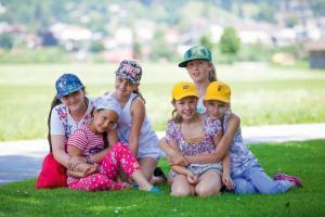 Radstadt - Young Austria Sommercamp