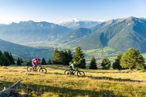 Radurlaub in Südtirol/Trentino HOFER REISEN