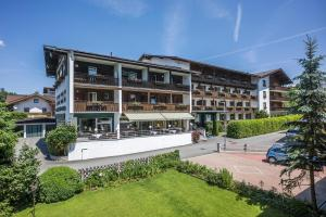Sporthotel Austria, St. Johann in Tirol