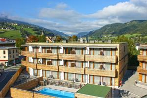 Hotel Planai, Schladming