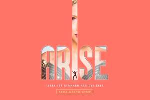 Berlin - ARISE Grand Show