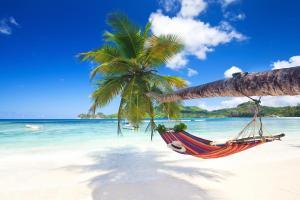 Seychellen - Inselhüpfen