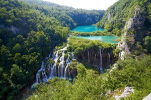 Vrhovine - Nationalpark Plitvice