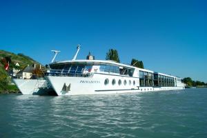Donau - Flusskreuzfahrt von Wien nach Passau