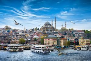 Istanbul, Kappadokien & Antalya - Rundreise