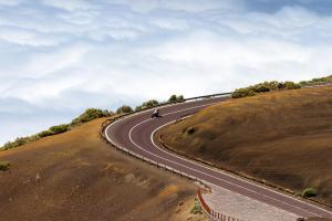 Teneriffa - Motorradreise