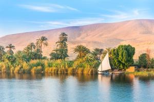 Ägypten - Nilkreuzfahrt & Sternfahrt