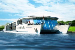 Österreich - Entlang der Donau nach Wien - Rad & Schiff