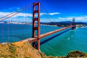 Kalifornien und die Nationalparks des Westens - Rundreise