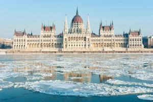 Von Wien nach Budapest - Advent-Flusskreuzfahrt