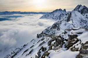 Seegrube Innsbruck HOFER REISEN