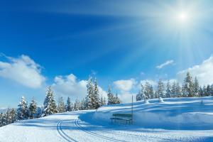 Winterdestination in 360° erleben HOFER REISEN