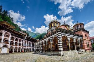 Bulgarien - Rundreise
